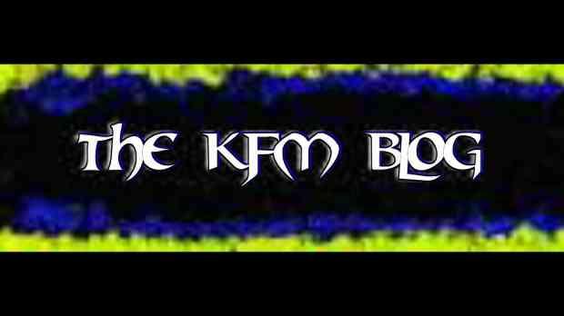 KFM 블로그