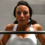 Nicole - LA Fitness Member Success Story -10