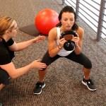 Nicole - LA Fitness Member Success Story -15