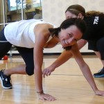 Nicole - LA Fitness Member Success Story - 8