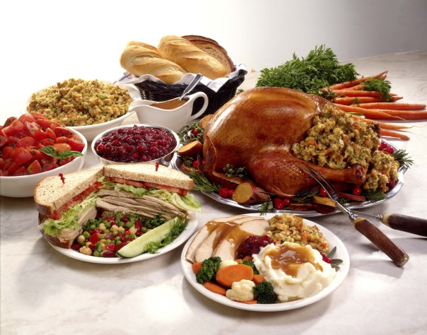 learn how to eat as much as you want this thanksgiving without gaining weight