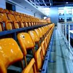 Éliminateur d'odeur | Aréna | Nokout | Lalema inc.