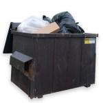 Éliminateur d'odeur | Conteneur à déchets | Lalema inc.
