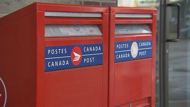 Une démarche alternative à Postes Canada