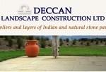 Deccan Landscape Construction Wins Award