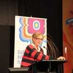 Report from the NGIA Conference 2011