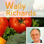 Wally Richards: Roundup - how safe is it?
