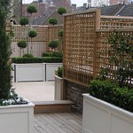 Roof garden magic:  before & after case study