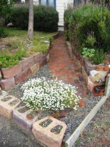 Seatoun Garden
