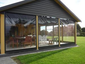 Manawatu sunroom and wind protection 2