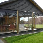 Manawatu sunroom and wind protection 2