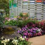 Classy glass wins medal at Gardening World Cup in Japan