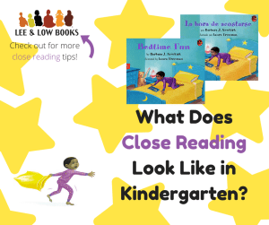 Check out for more close reading tips!