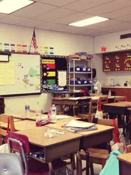 classroom long