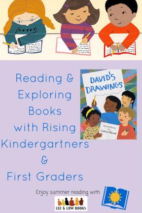 rising kinder reading