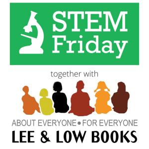 STEM Friday + Lee & Low Books (1)