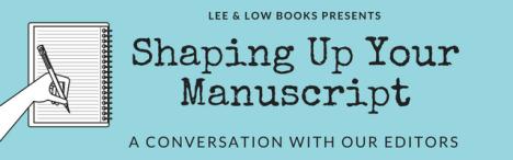 Shaping Up Your Manuscript webinar