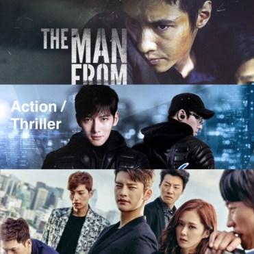 2 Action Thriller