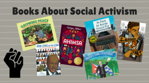 Books About Social Activism