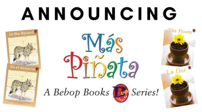 Mas Pinata announcement