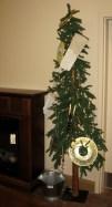 Stove Room Tree