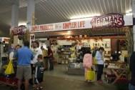 "The Lehman's ""pop-up shop"" was an inviting fair week adventure."