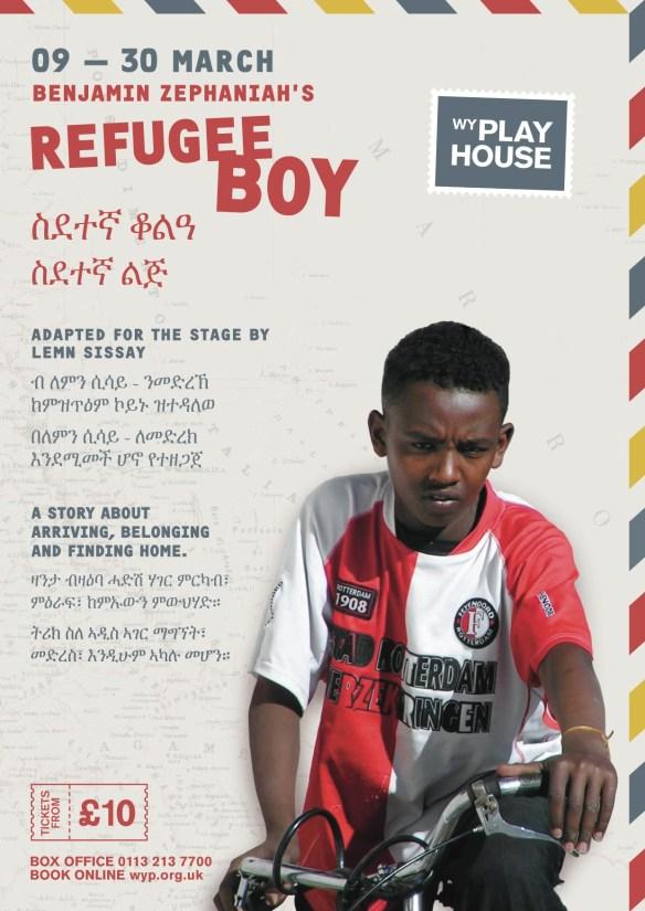 refugee_boy_POSTER