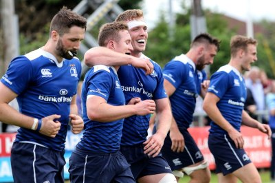 Big game preview: Leinster v Benetton Treviso | Life Style ...