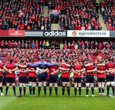 New Munster Rugby Jerseys | Life Style Sports Blog