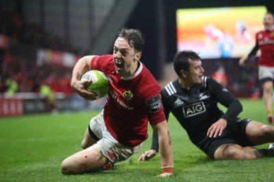The magical night Munster beat the Maori All Blacks | Life ...