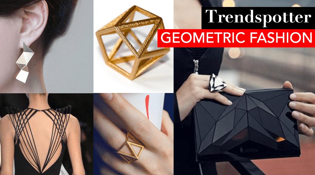 Geometric Fashion WP