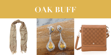 LC Fall Fashion Week - Must Have Fall Colors - Oak Buff