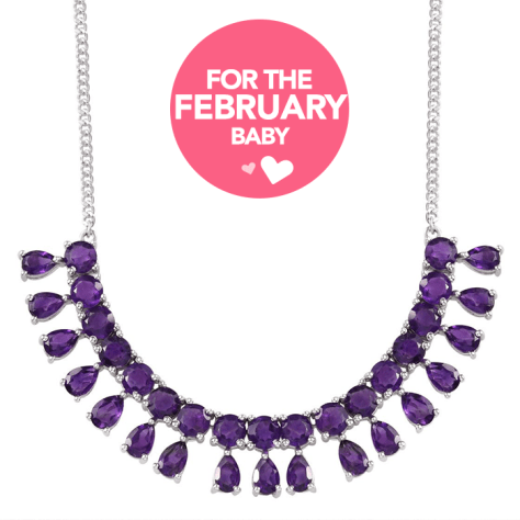2016 Valentines Day Gift Guide - February Babies