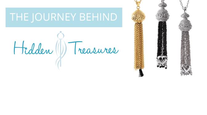 The Journey Behind Hidden Treasures