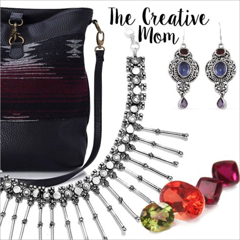 The Creative Mom Collection