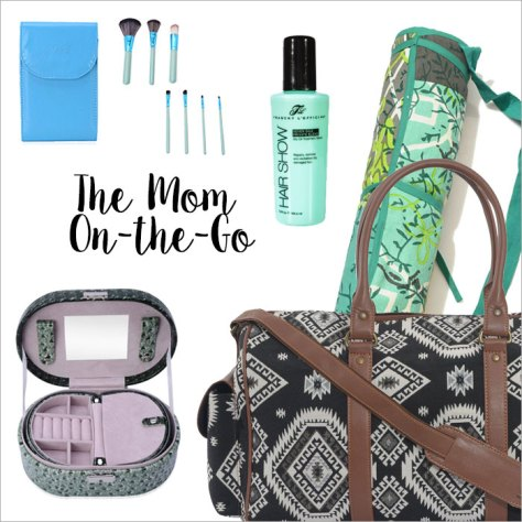 On-the-Go Mom Collection