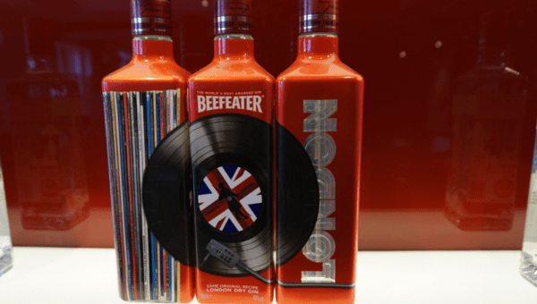 beefeater London