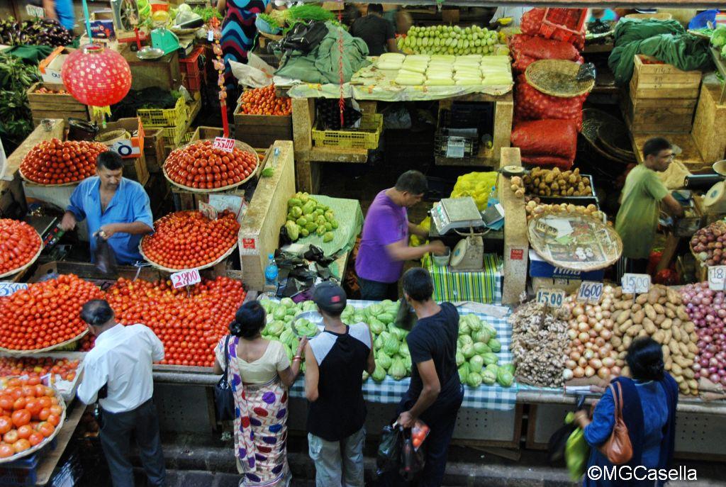 mauritius prodotti tipici