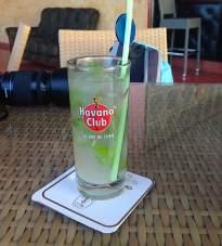 mojito Cuba