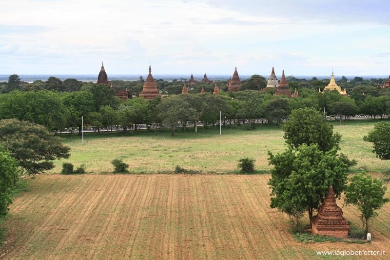 che cosa vedere in birmania