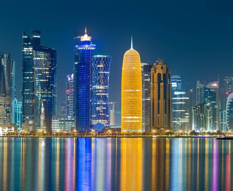 Volo Hotel Doha