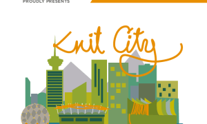 local event :: knit city