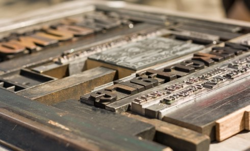 letterpress-layout