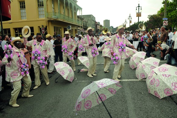 Image result for freedom's dance: social aid and pleasure clubs in new orleans