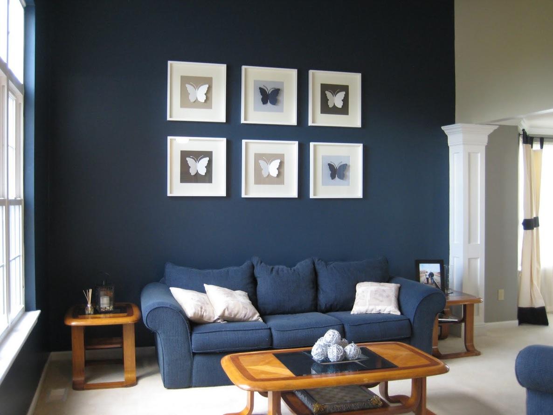 Fullsize Of Blue Grey Paint
