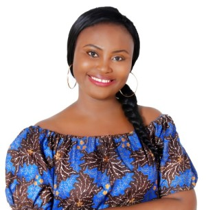 Sandra Ajaja, fondatrice de FemPower Africa