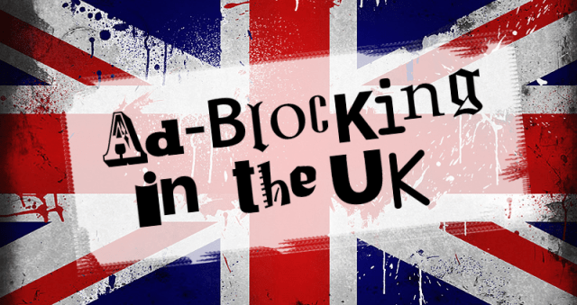 Ad-Blocking in the U.K.