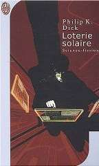 Loterie solaire - Philip K. Dick