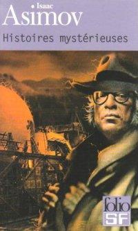 Histoires mystérieuses (Isaac Asimov)