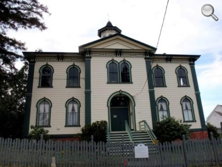 Bodega Bay School